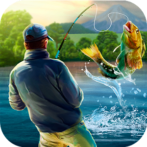 Catch Fish: Fishing Simulator APK Cracked Download