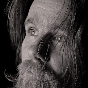 ang by Earl Wyant - People Portraits of Men (  )