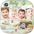 Baby Collage Maker APK for Bluestacks