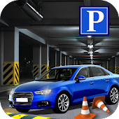APK Game Car Parking Magic for BB, BlackBerry