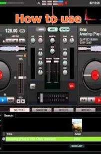 App How to use Virtual DJ APK for Kindle