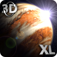 Venus in HD Gyro 3D XLVersion on PC / Windows 7.8.10 & MAC