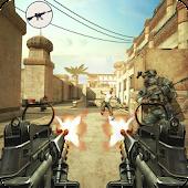Game DESERT FORCE: STRIKE HOUR APK for Windows Phone