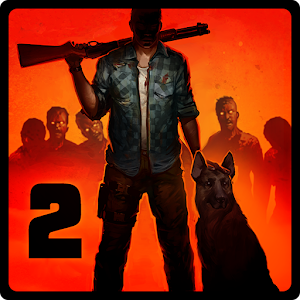Into the Dead 2: Zombie Shooter Icon