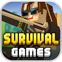 Survival Hunger Games For PC