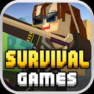 Survival Hunger Games Online PC (Windows / MAC)