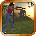 Free Hunter Girl - Tropical Island APK for Windows 8