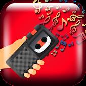 Free Ringtone Maker: Voice Recorder APK for Windows 8