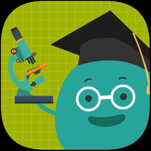 Biologi SMA : Ruang Lingkup Biologi (app)