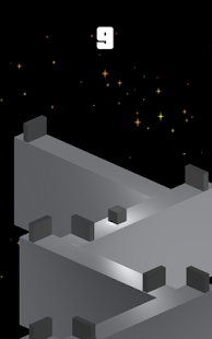 Adventure Cube ZigZag - screenshot
