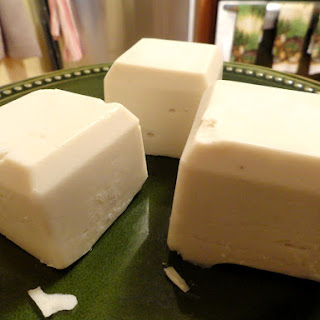 Homemade Vegan Butter (Palm Oil-Free, Soy-Free)