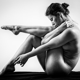 by Shawn Crowley - Nudes & Boudoir Artistic Nude