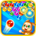 Free Download Puppy Pop: Bubble shooter APK for Samsung