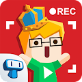 Free Download Vlogger Go Viral - Tuber Game APK for Samsung
