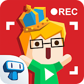 Vlogger Go Viral - Tuber Game APK for Bluestacks