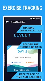 Arm&Chest Blast for pc