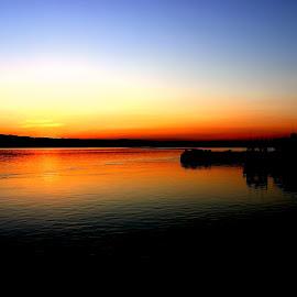 by Carmen Baltianu - Landscapes Sunsets & Sunrises