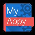 MyAppy - Staff APK for Ubuntu