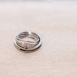 wedding rings  by May Evelene Bester - Wedding Details ( wedding ring, wedding photography, rings, wedding rings, wedding details )