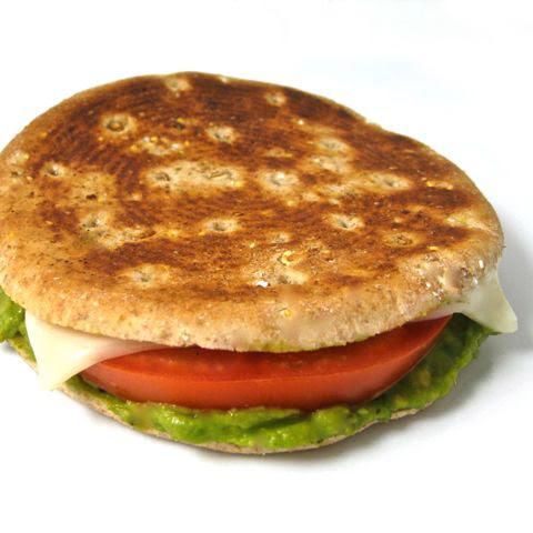 10 Best Vegetarian Avocado Sandwich Recipes | Yummly