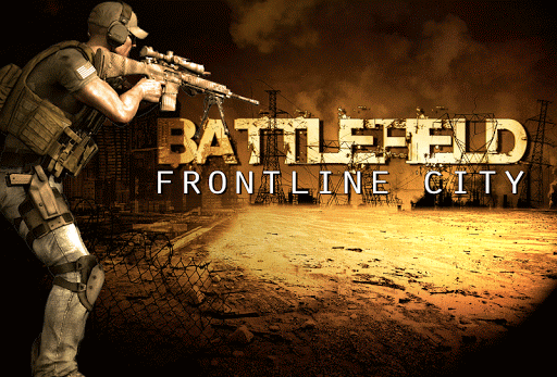 Frontline Battlefield - screenshot