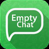 Empty Chat APK for Ubuntu