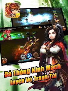 Anh Hùng Xạ Điêu - 3D APK for Kindle Fire