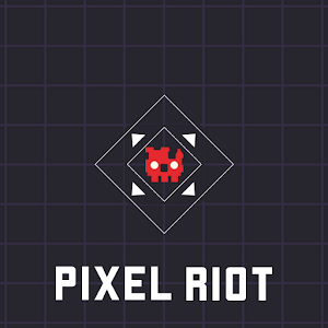 Pixel Riot file APK for Gaming PC/PS3/PS4 Smart TV