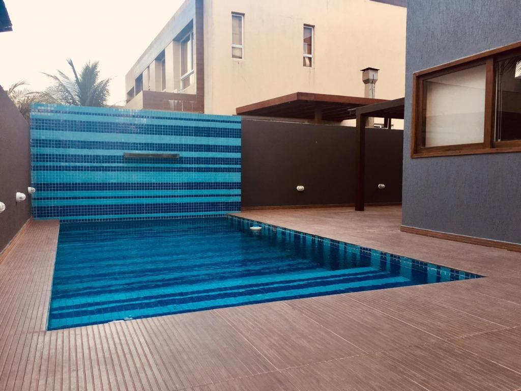 Casa com 4 dormitórios à venda, 340 m² por R$ 1.900.000 - Altiplano - João Pessoa/PB