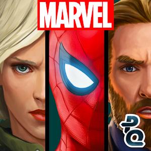 Marvel Puzzle Quest on PC (Windows / MAC)