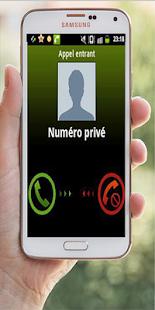 كشف المكالمات المجهولة 2016 APK for Lenovo