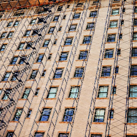 by Kevin Morris - Buildings & Architecture Office Buildings & Hotels
