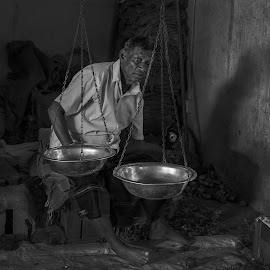 man in market by Peter Schoeman - Black & White Street & Candid ( seller, mature, caucasian, buy, rural, casual, shopping, marketplace, work, buyer, market, senior, traditional, background, person, vintage, looking, selling, adult, male, shop, fruit, tourism, guy, vegetable, vegetables, local, retail, fruits, man, organic, sit, product, business, countryside, asia, asian, purchase, portrait, people, food, lifestyle, outdoor, face, outdoors, buying, grocery, fresh, travel, sitting )