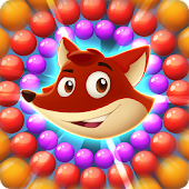 Game Bubble Fox Fever APK for Windows Phone
