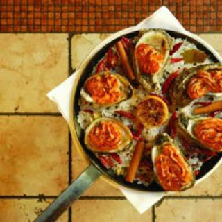 Oyster House Recipes