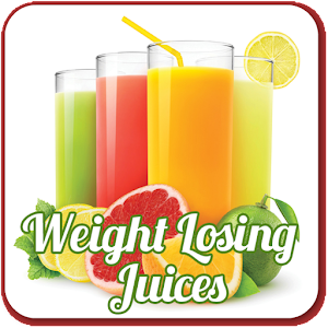 Weight Losing Detox Juices