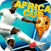 Penalty Kicks Afica Cup APK for Bluestacks