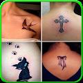 Small Tattoo Design Ideas APK Descargar