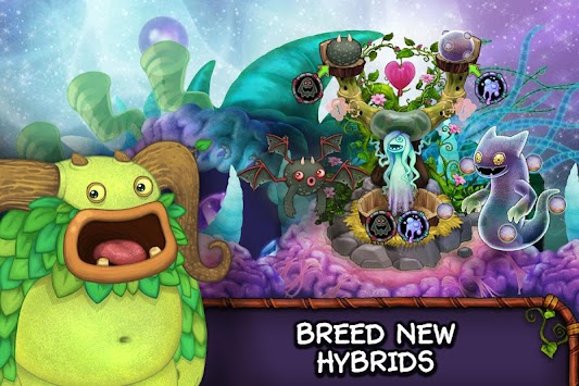My Singing Monsters APK screenshot thumbnail 15