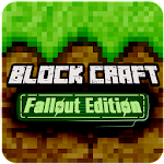 Block Craft Fallout Edition 1 Apk