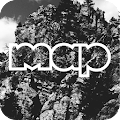 MapQuest GPS Navigation & Maps APK for Blackberry