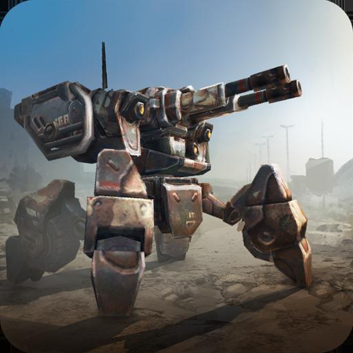 Mech Legion: Age of Robots (game)
