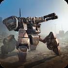 Mech Legion: Age of Robots 2.03