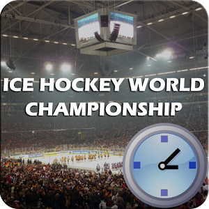 Countdown for Hockey World