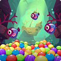 Game Fish Pop Bubble Shooter APK for Windows Phone