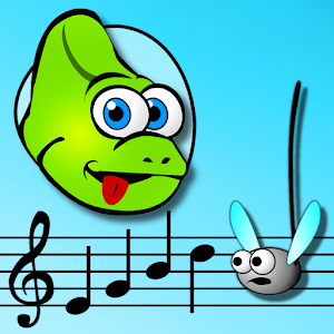 Learn Music Notes For PC