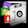 File Vault+Lock Photos,Videos APK for Bluestacks
