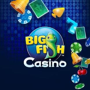 Big Fish Casino – Free Vegas Slot Machines & Games APK for Ubuntu
