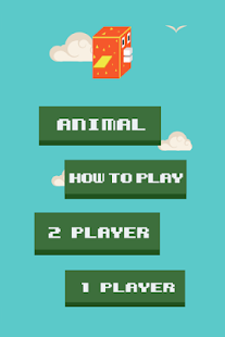 Box Birds - screenshot
