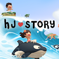 HJ Story Theme (Love Kate)